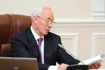 Азаров не будет подписывать новые соглашения в Москве – Кабмин