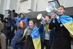 С луцкой активистки Евромайдана сняли электронный браслет