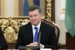 """Янукович назвал митинги на Майдане """"испытанием"""""""