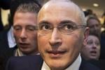 Помилованный Ходорковский сдал документы на швейцарскую визу