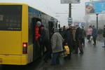 """Транспорт в Киеве подорожает с 1 февраля, """"если все будет нормально"""", - Голубченко"""
