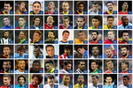 Месси возглавил список топ-100 лучших футболистов мира по версии Guardian