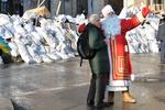 На Новый год Евромайдан готовит для украинцев немало сюрпризов
