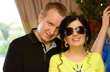гурцкая диана знакомство с мужем