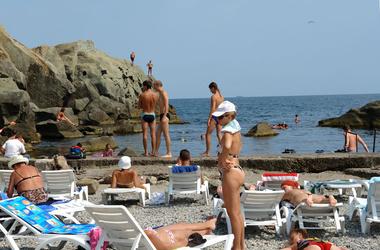 <p>В Крыму отдохнули 5 млн 890 тыс. человек. Фото: krim.biz.ua</p>