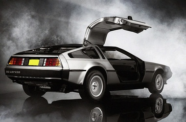 <p><span>Delorean DMC-12. Фото: ubr.ua</span></p>