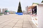 Куда в Киеве пойти на Новый год