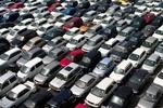 Вступил в силу еще один налог на автомобили