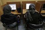 В Иране запретили общение мужчин с женщинами в интернете
