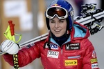 Знаменитая горнолыжница Линдси Вонн пропустит Олимпиаду в Сочи