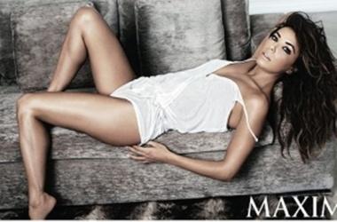 <p><span>Ева Лонгория стала женщиной года и разделась для журнала</span></p>