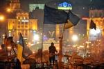На Евромайдане подсчитали, сколько активистов пострадали с начала акций протеста