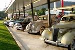 Владельцев антикварных авто освободили от утилизационного сбора