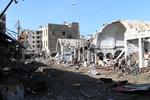 ООН перестала считать жертв затянувшейся войны в Сирии