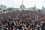 """Член совета """"Майдана"""": Оставаться на площади больше нет смысла"""