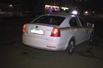 В Днепропетровске виновник ДТП оставил мертвую девушку лежать на проезжей части