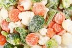 Замороженные овощи могут быть полезнее свежих