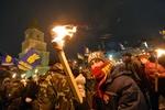 Милиция начала расследовать нападение на журналиста на Евромайдане