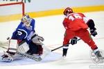 Матч Звезд КХЛ впервые выиграла сборная Запада