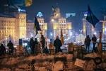 На Майдане сегодня огласили план действий, а Межигорье снова пикетировали