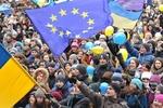 Львовский Евромайдан собрал сегодня тысячу человек
