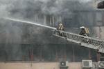 В Харькове простились с жертвами страшного пожара