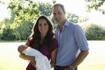 Принц Уильям и Кейт ищут новую няню для своего сына