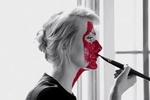 Рената Литвинова подарила Земфире новый клип