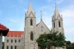 Буддисты на Шри-Ланке разгромили христианские храмы прямо во время воскресной службы