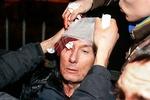 Следователь два часа допрашивал Луценко в больнице