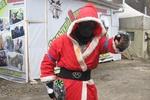В Харькове во время игры в пейнтбол расстреляли Деда Мороза