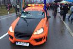 У участника Автомайдана попытались забрать машину