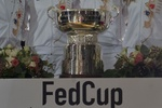 Кубок Федерации: Украина сыграет против Австрии, Словении и Израиля
