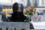"""Милиции запрещено бить людей кийками по голове, а в масках законно ходит """"Сокол"""""""