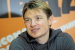 """Руслан Федотенко: """"Я не имею права оценивать действия партнеров"""""""