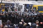 В МВД заверили, что планов штурма Евромайдана нет