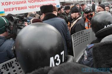 Новости россии орт