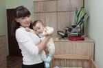 Приемным матерям предложили давать декрет