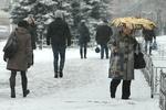 16 января в Украину придет суровый снежный циклон