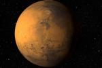 Марс может дышать – ученые