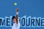 Лучший украинский теннисист покидает Australian Open