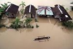 На Филиппинах бушует мощный тайфун, есть жертвы