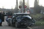 Смертельное ДТП в Закарпатской области устроила женщина-пограничник