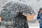 """Украину ждет холодная, но """"нервная"""" зима"""