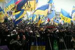 На Майдане перешли в усиленный режим обороны