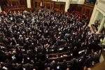 """В мире требуют ветировать законы """"черного четверга"""" и призывают к санкциям"""