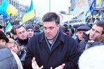 Тягнибок: Украинцы должны продемонстрировать бессилье власти