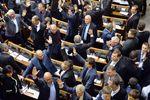 """Нелегитимное принятие законов в """"черный четверг"""" дает рычаги борьбы с ними – Медиапрофсоюз"""