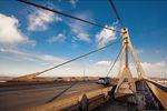 На выходных в Киеве частично перекроют Московский мост