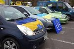 Автомайдан навестит семью Януковича в Донецке